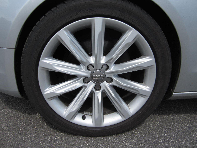 Brugt Audi A5 TFSi 211 SB quattro S-tr. i Solrød og omegn