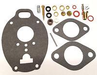 Marvel Schebler Economy Carburetor Kit John Deere M Mt 40 420 430 1020 2010 2510