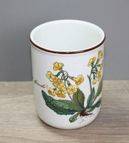 Villeroy /& Boch V/&B Botanica Becher Primula Officinalis ohne Henkel ca 9 cm