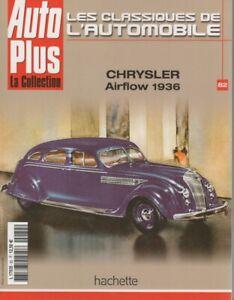 LES-CLASSIQUES-DE-L-039-AUTOMOBILE-82-CHRYSLER-AIRFLOW-1936-IMPERIAL-1958-1960