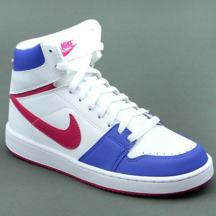 Zapatos promocionales para hombres y mujeres Womens Nike Backboard High Neu Boot retro Gr:38 Vandal force 395642-104