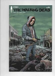 WALKING-DEAD-192-NM-Zombies-Horror-Fear-Kirkman-2003-2019-more-TWD