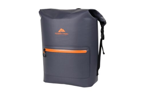 Backpack Insulated Cooler 15 Can Capacity