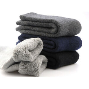 2-Pairs-Wool-Cashmere-Comfortable-Thick-Socks-Women-Winter-Outdoor-Sports-Socks