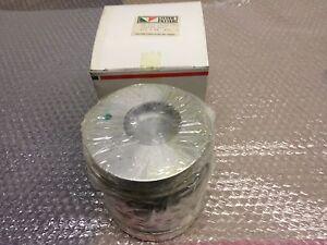 GENUINE LISTER HL ENGINE PISTON & RINGS ASSY 0.030 oversize 572-55250/030