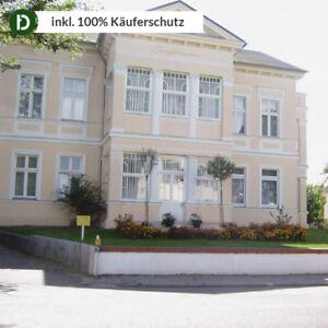 5UN-2Pers-Villa-Jungbrunnen-Insel-Usedom-Ferienwohnung-Seebad-Ahlbeck-Urlaub