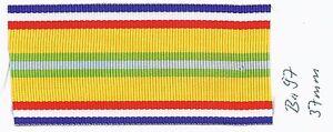 Ordensband-Frankreich-37mm-0-5m-ba97-1m9-80