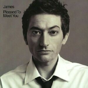 JAMES-PLEASED-TO-MEET-YOU-CD-13-TRACKS-INTERNATIONAL-POP-NEW