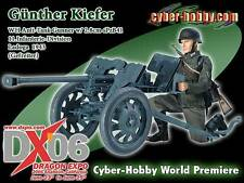 "Dragon Cyber-Hobby 1/6 Scale 12"" WWII German Anti-Tank Gun 2.8cm sPzB41 70514"