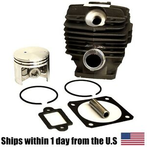 Stihl 48MM Cylinder Piston Assembly Kit 034 036 MS360 Chainsaw 1125 020 1215