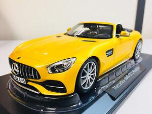 Norev-Mercedes-Benz-AMG-GT-C-Roadster-2017-Jaune-Metallique-1-18-183451-7