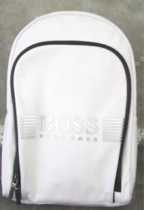 Hugo-boss-Pixel-Golf-Backpack-White-Backpack-New-Bag-White