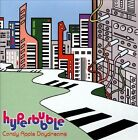 Candy Apple Daydreams by Hyperbubble (CD)