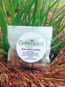 Details about (spoken of by Dr  Sebi ) Total Body Cleanse/ Detox