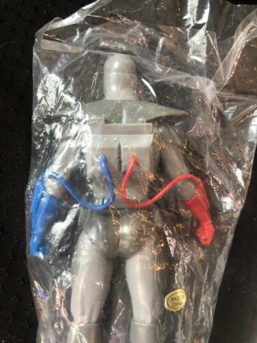 """Bryant Heating /& Cooling Promotional Action Figure Collectible 7"""" New"""