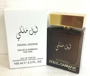 0cf213b9c4 Details about Unused 'T' THE ONE ROYAL NIGHT by Dolce & Gabbana for Men 100  ML, 3.3 fl.oz, EDP