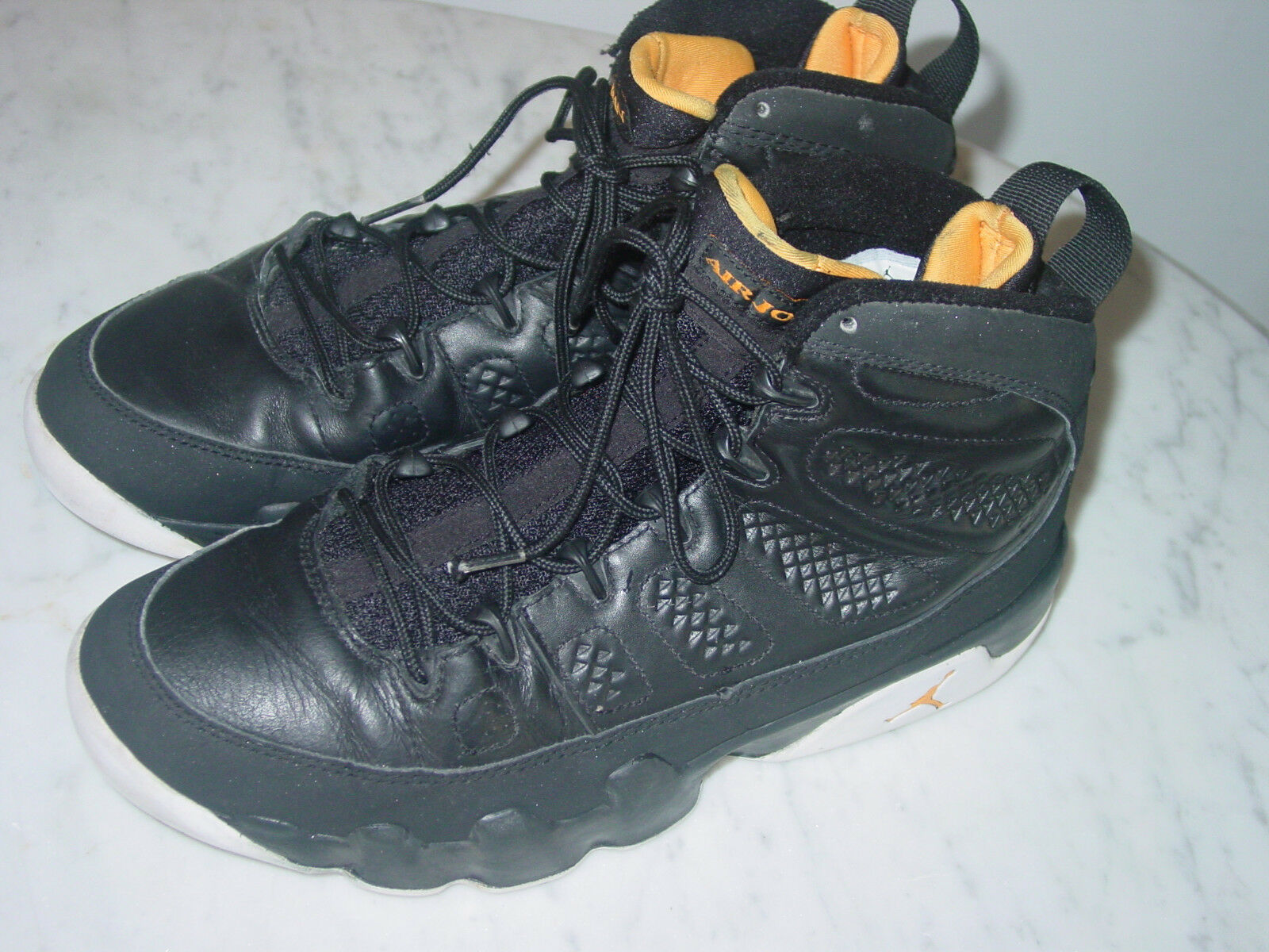 best sneakers 94e95 312f4 ... 2010 Nike Air Jordan Retro 9 ...