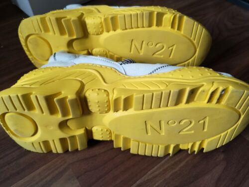 No 21 Zapatillas Tamaño 44