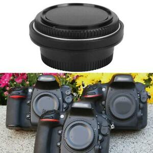 FD-AI-Metal-Lens-Adapter-Ring-Kit-For-FD-Mount-Lens-to-for-Nikon-AI-Camera-AP