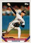 1993 Topps Scott Scudder 248 Baseball Card
