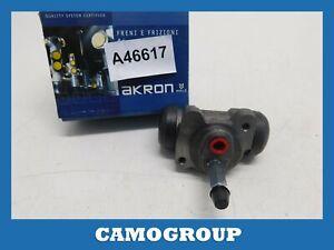 Cylinder Rear Brake Rear Wheel Brake Cylinder Slim-Grip 90198 040652