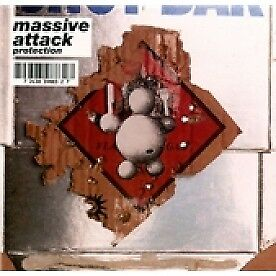 1 of 1 - Massive Attack Protection CD