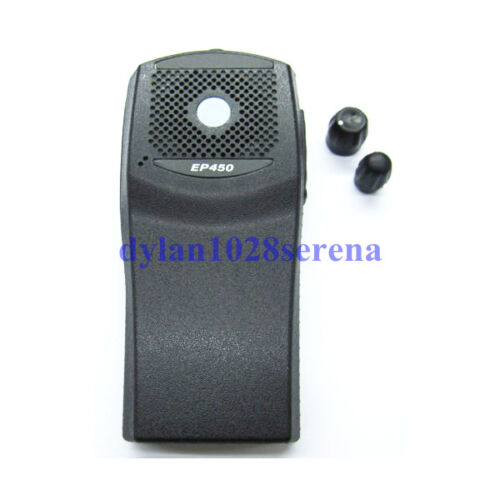 5 pcs Front Outer Case Housing Cover Shell for Motorola EP450 Radio