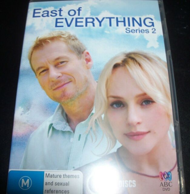 East Of Everything Series 2 ABC DVD (Australia PAL Region 4) DVD - Like New