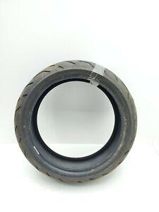 Bridgestone Battlax Hypersport S20 190/50 ZR17 M/C (73W) Pneu Pois 4116 R #34