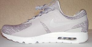NIKE AIR MAX ZERO SE Herren Sneaker Sportschuh Gr. 47 UK 11