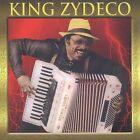 Rockin Sidney by King Zydeco (CD, Feb-2003, Mardi Gras)