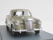 Mercedes-Benz 180 Bakkie 1/43 NEOSCALEMODELS Neo 180D W120 Ponton Mercedes 45480