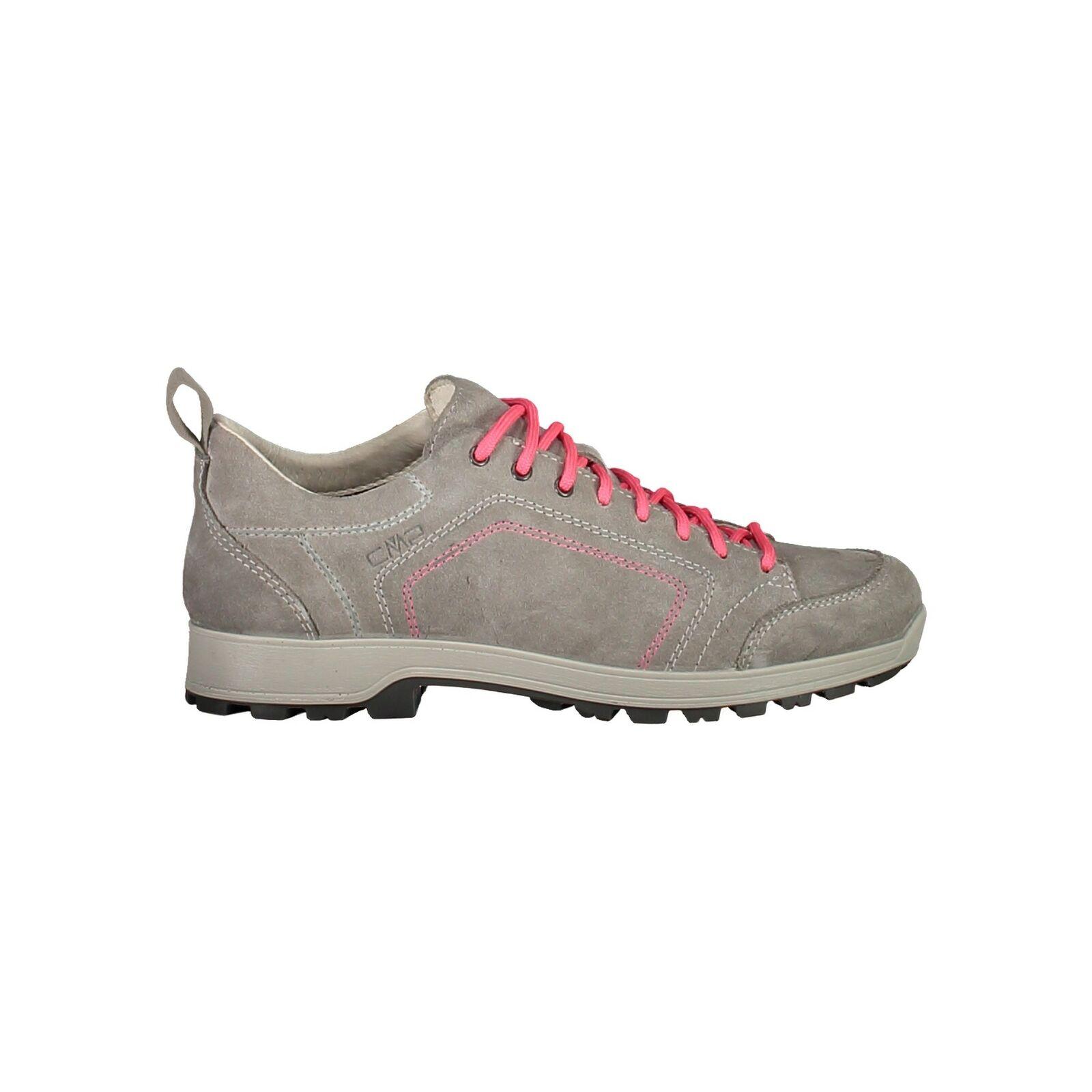 CMP Scarponcini outdoorschuh Atik WMN HIKING scarpe GRIGIO leggermente tinta