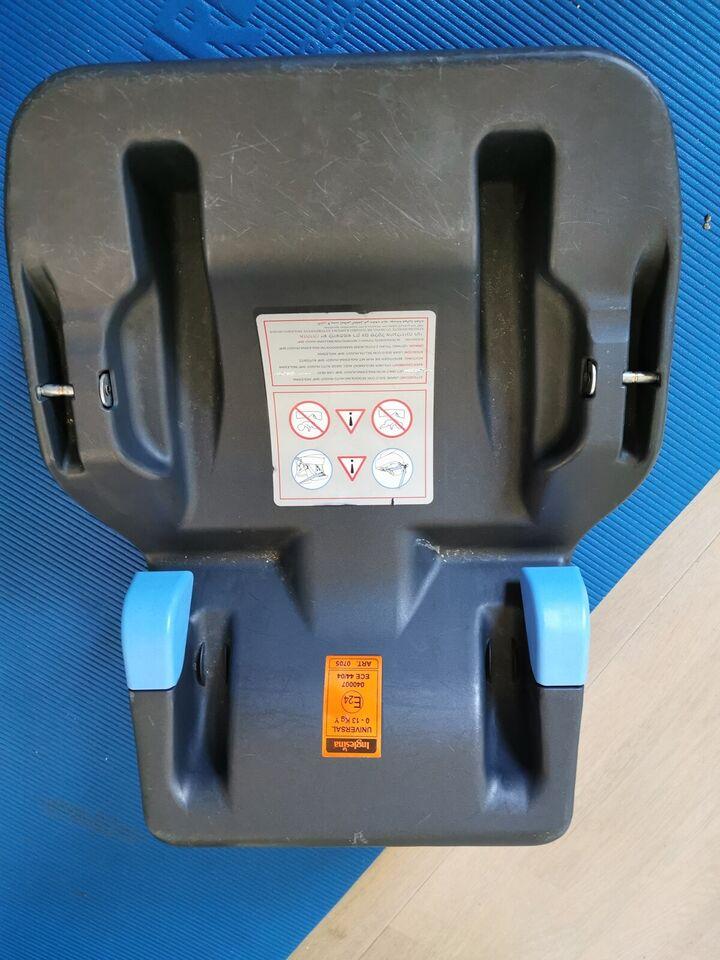Autostol, op til 13 kg , andet mærke Inglesina autostol