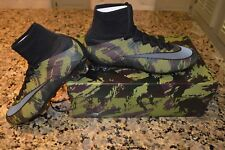 8d46e775a item 2 Nike Mercurial Superfly SE Camo FG CR7 Camouflage US 11 New Limited  Edition Rare -Nike Mercurial Superfly SE Camo FG CR7 Camouflage US 11 New  Limited ...