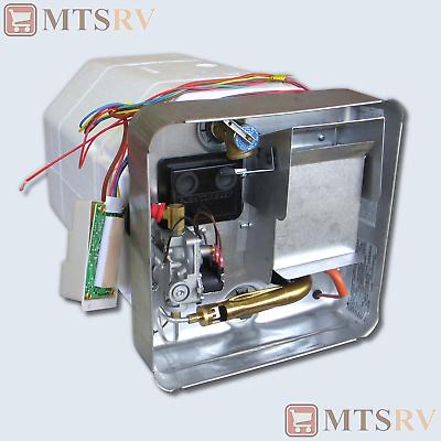 Suburban 6 Gallon Water Heater Sw6d Lp Gas Direct Spark