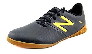 e863d2034d7fe Image is loading Size-5-NEW-BALANCE-Furon-Indoor-Trainers-Football-