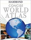Concise World Atlas (2007, Hardcover, Revised)