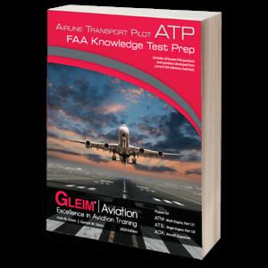 Gleim-2020-Airline-Transport-Pilot-ATP-FAA-Written-Exam-Guide