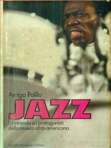 JAZZ-POLILLO-ARRIGO-MONDADORI-1976