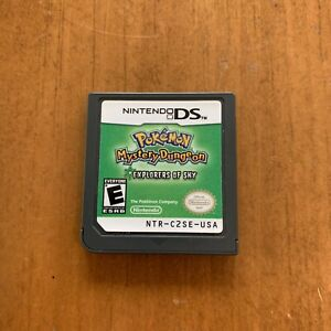 Pokemon-Mystery-Dungeon-Explorers-of-Sky-NINTENDO-DS-GAME-CARTRIDGE-ONLY-RPG