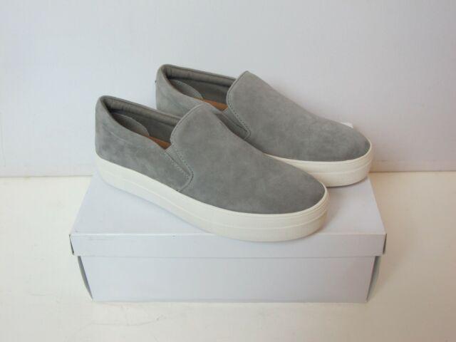Gills Slip on Platform Sneaker