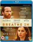 Breathe in 5021866086408 Blu-ray Region B &h