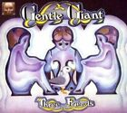 Three Friends [Digipak] by Gentle Giant (CD, Sep-2011, DRA)