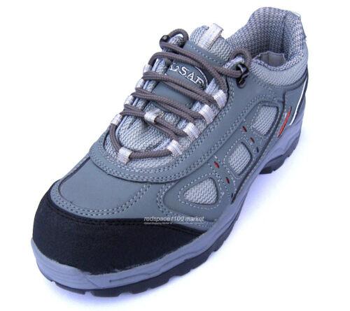 Corée Work en en acier pour bout hommes renforcé Safety Chaussures à K2asf fabriquées qfEUP7