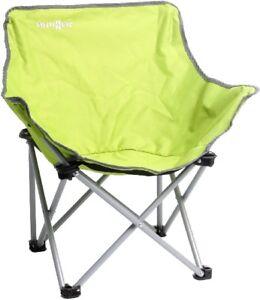 Camping-Brunner-Faltstuhl-Klappstuhl-Campingstuhl-ACTION-ALLROUND-Lime