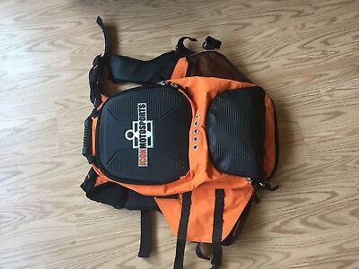 New Icon Squad-2 Mil Spec Hi-Viz-Yellow Pack//Backpack
