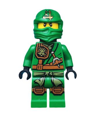 Lego Lloyd 70755 Tournament Robe Tournament of Elements Ninjago Minifigure