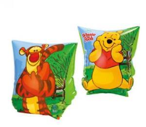 Braccioli Winnie Pooh.Braccioli Mare Piscina Winnie The Pooh Cm 23x15 Ebay