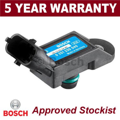 Bosch Carte Capteur Collecteur Pression atmosphérique absolue 0261230049